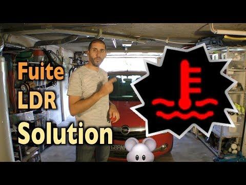 SA TOURNE BIEN !! 😅 Résolution de la panne Liquide de Refroidissement de l'Opel Agila 🚗