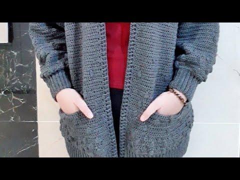 Áo Khoác Len Họa Tiết Hạt Bắp - ( Phần 1) Size XL