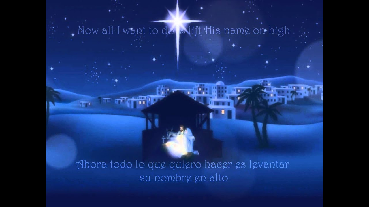 This Is What Christmas Means To Me - Tommy Walker - YouTube