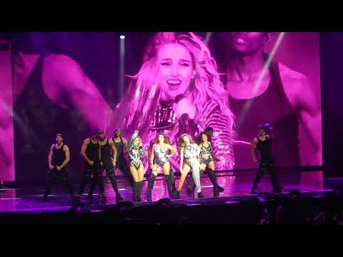 Little Mix Touch / Reggaeton Lento (Glory Days Tour)