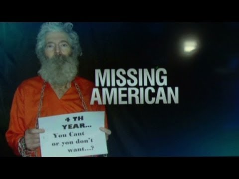Missing American Mystery Deepens