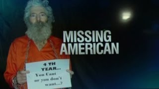 Gambar cover Missing American Mystery Deepens