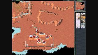 Lets Play Command & Conquer 1 - Der Tiberiumkonflikt 52 - Zeit für Sandsäcke
