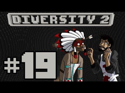 Boss (Minecraft Diversty 2 - Episode 19) thumbnail