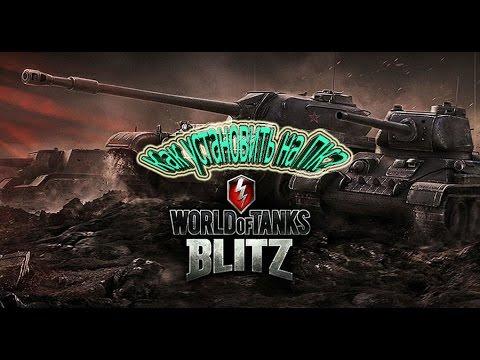 скачать бесплатно игру World Of Tanks Blitz на компьютер для Windows 7 - фото 4