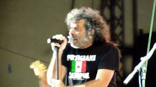 Live Modena City Ramblers - I Cento Passi