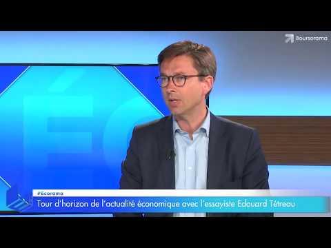 """""""Nous sommes dans un environnement exceptionnel sur les marchés, ça ne durera pas !"""" Edouard Tétreau"""