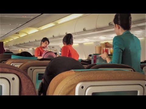 Flight Trip Malang to Jakarta | Garuda Indonesia