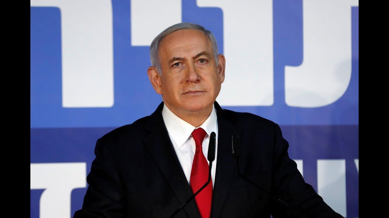 Unprecedented Netanyahu indictment roils Israeli election