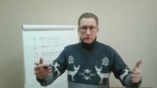 видео МЕТОДЫ ИЗМЕРЕНИЯ ЭФФЕКТИВНОСТИ РЕКЛАМЫ