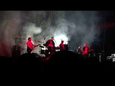 Jeff K - Setlist & Highlights: Nick Mason's Saucerful Of Secrets - Irving