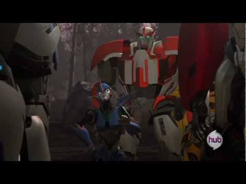 TFP: Meet Smokescreen