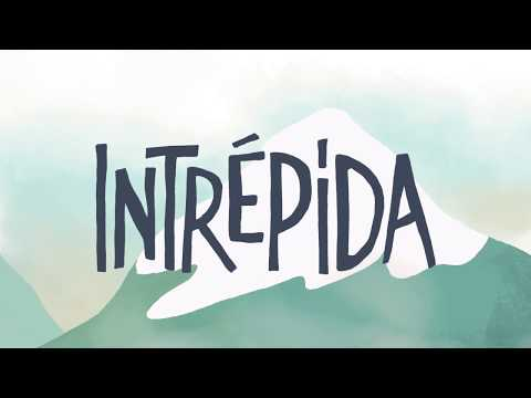 Intrépida teaser ( french comic book )