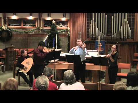 Johann Pachelbel  Canon and Gigue in DMajoravi