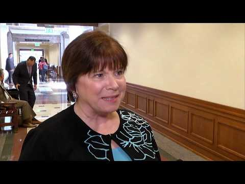 Legislative Hotline Video: Physicians Push For Stronger Medical Board, Liability Protections