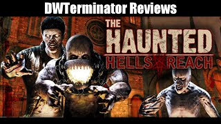 review - The Haunted: Hells Reach