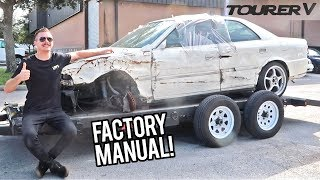 rebuilding-a-wrecked-jzx100-chaser-in-the-usa