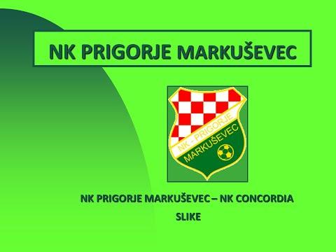 1.ZNL Seniori NK Prigorje M  2 - 2  NK Concordia 24 03 2019