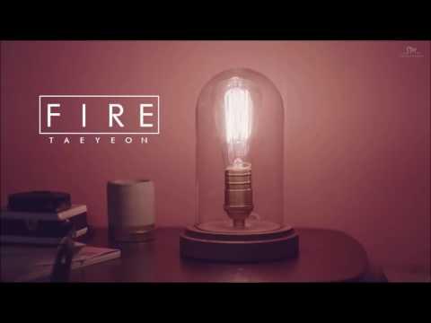 "Free Download [3d Audio] Taeyeon ""fire"" Mp3 dan Mp4"