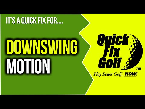 Golf-Drill-For-Down-Swing-Motion