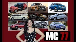 Baixar MC 77 - Minuto do Carros, com Camila Camanzi