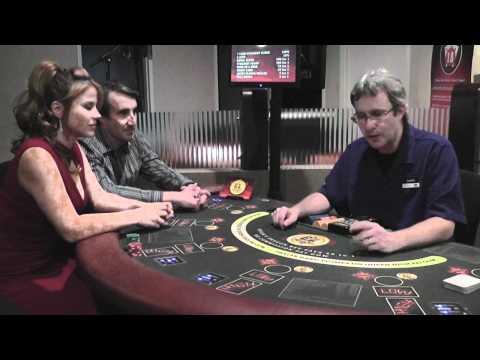 EZ Pai Gow Poker