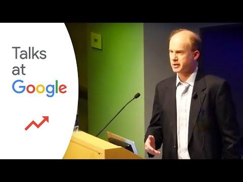 "Hewitt Heiserman: ""Ben Graham and the Growth Investor"" | Talks at Google"