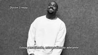 Kanye West & Kid Kudi - Reborn (Subtitulado Español) KIDS SEE GHOSTS