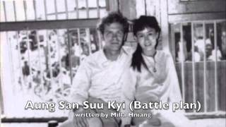 Aung San Suu Kyi (Battle Plan)