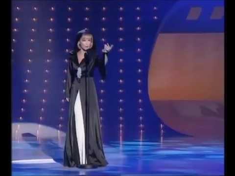 Eurovision 1998. Croatia - Danijela Martinović - Neka mi ne svane