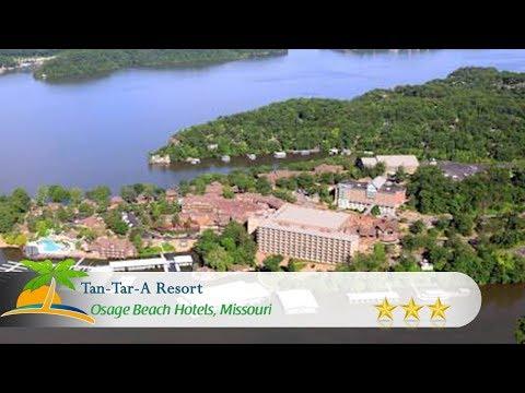 Tan-Tar-A Resort - Osage Beach Hotels, Missouri