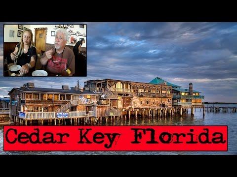 Cedar Key Florida 1 of America