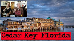 Cedar Key Florida 1 of America's Amazing Small Towns!