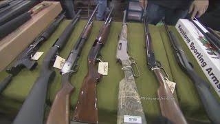 Debate sobre el uso de armas de fuego está en el centro de atención