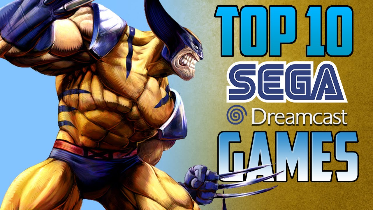 Dreamcast games rpg top 10 dreamcast games youtube