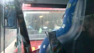 Beste Busfahrt ever!