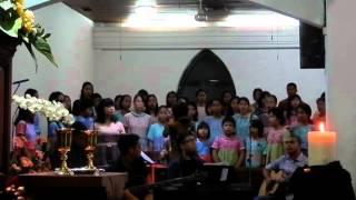 Siapa yang Berpegang Pada Sabda Tuhan - Paduan Suara Dorkas