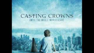 Casting Crowns - Shadow of Your Wings (Hidden Track with Lyrics)