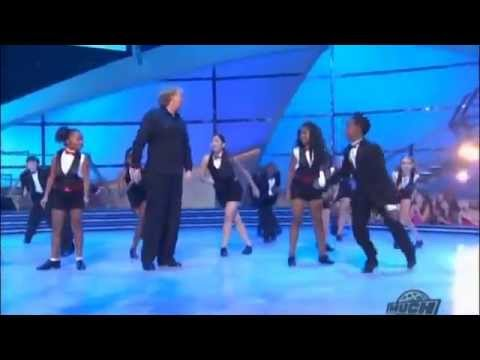 D.A. Dance Academy Performance with Nigel _Finale- SYTYCD -USA-s4