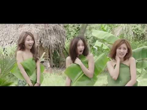 """Clip hậu trường phim """"Những cô gái và găng tơ"""" của Trần Bảo Sơn,  Mike Tyson, Trương Quân Ninh..."""