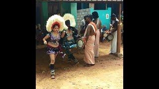 Super Dance Karakattam in Tamil Nadu Village /salem selvi 2019