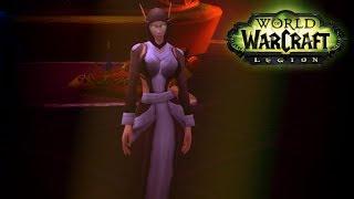 World of WarCraft #26 Наденьте это немедленно!