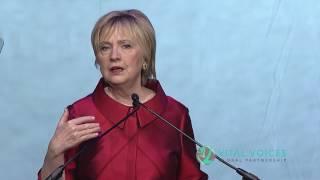2017 Global Leadership Awards: Secretary Hillary Clinton