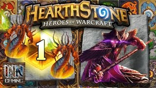 Hearthstone: The Road To Legend (Rank 5 To 4)