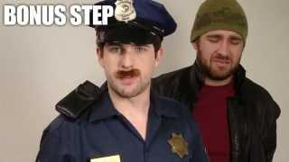 How to Be a Cop EXTRAS! by Smosh