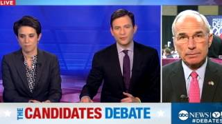 Presidential Debate 2012 Live Stream from ABC News and Yahoo News: The Candidates Debate (Part 2)