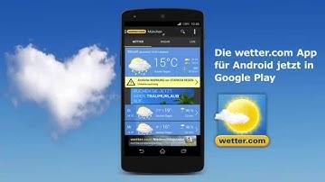 Wetter Com Online