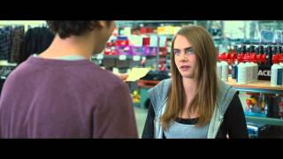 "PAPER TOWNS Blu-ray Clip ""Still Weird"" HD  Stereo"