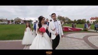 Шикарная Армянская свадьба Александр & Лусине