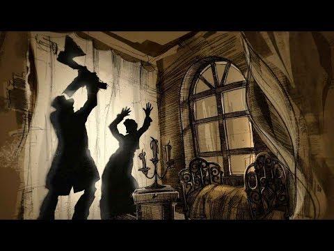 Ф.М. Достоевский//Преступление и наказание//Краткое содержание